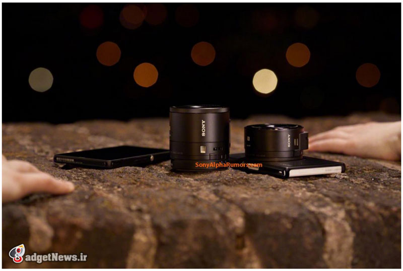 sonys carl zeiss camera lens for iphone android