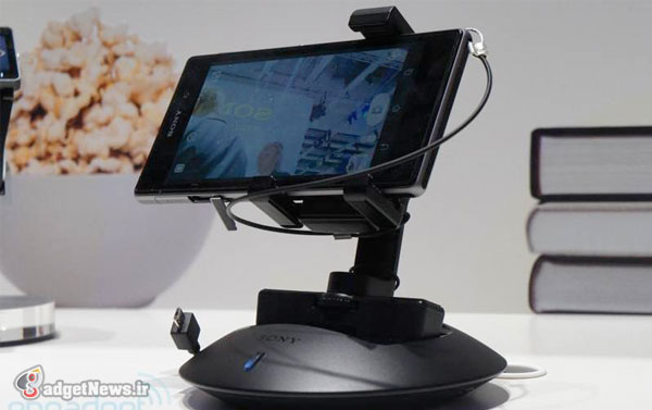 sony smart stand