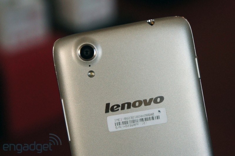lenovo vibe x ideaphone s960 mt6589t