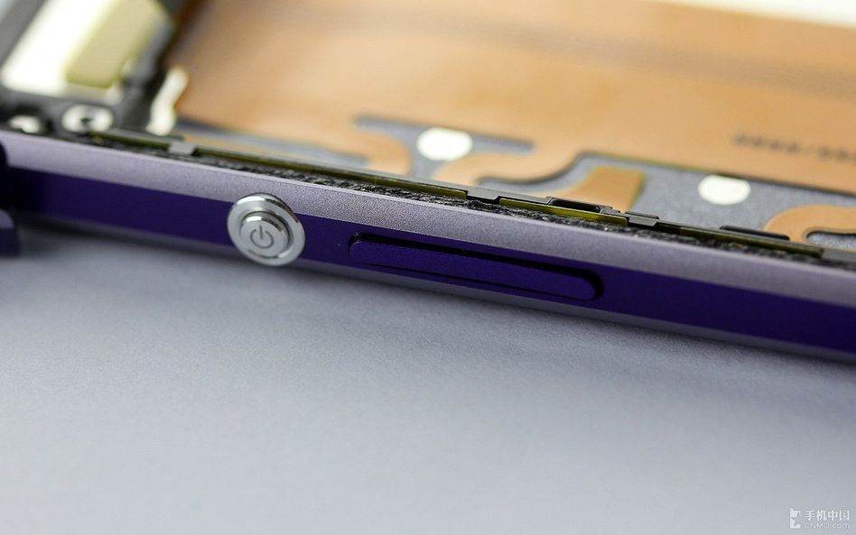 sony xperia z1 teardown