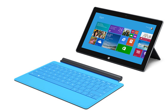 microsoft touch cover 2