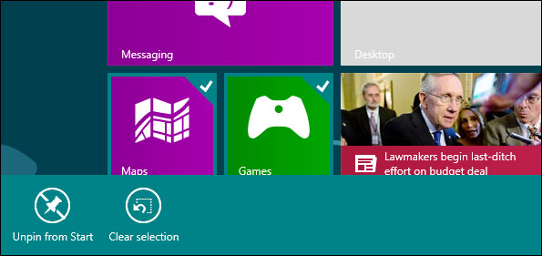 Windows 8.1 Productivity Tips and Features