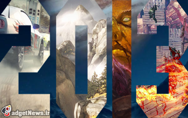 top games 2013