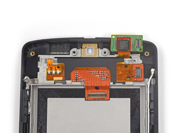 nexus 5 teardown