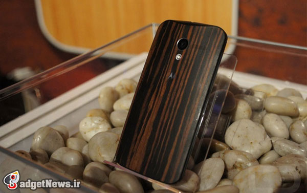 bamboo back cover moto x