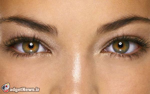 3d printed eye cells