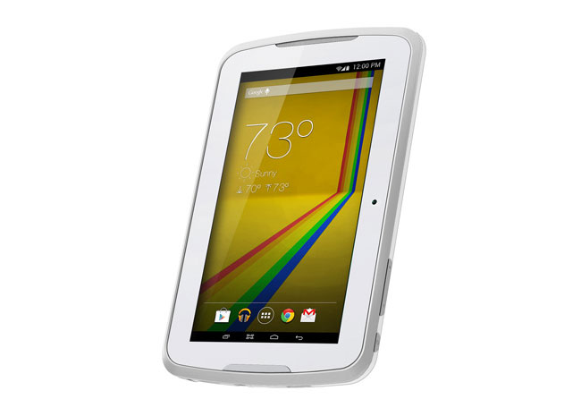 polaroid q series android tablets