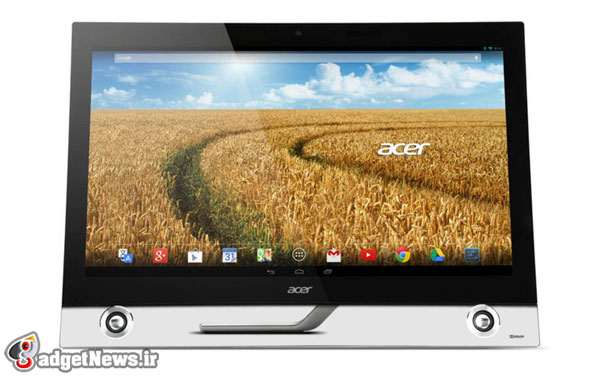 Acer TA272 HUL All-in-one