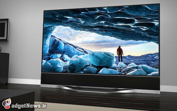Vizio-HDTV