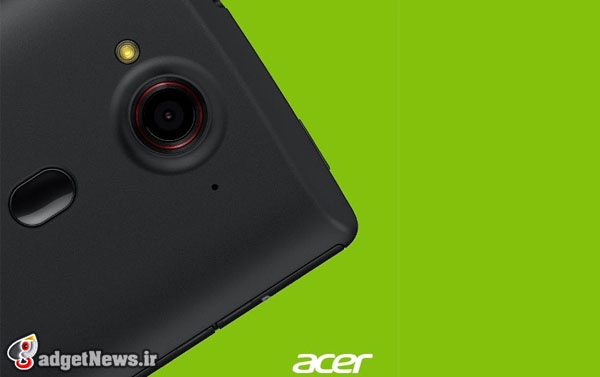 acer new smartphone