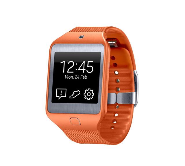 samsung gear 2 smartwatch