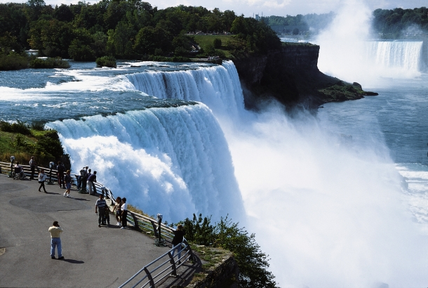 100 places to visit before you die