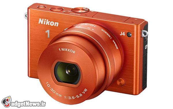 Nikon-J4-mirrorless