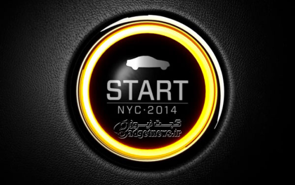 new york international auto show 2014 photos video