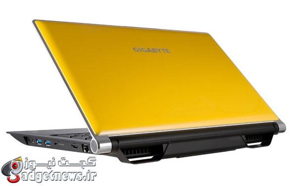 gigabyte p25 v2 gaming laptop