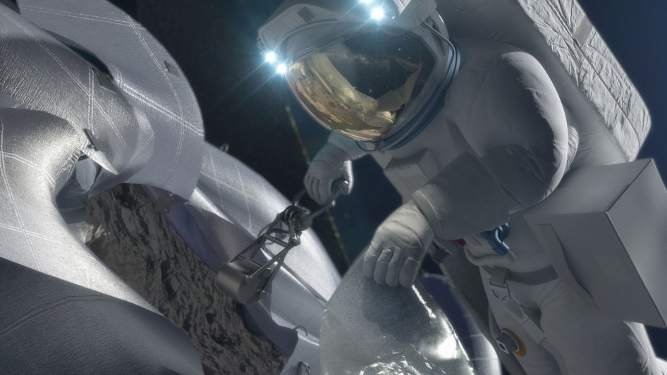 nasa wants to capture an asteroid by 2019