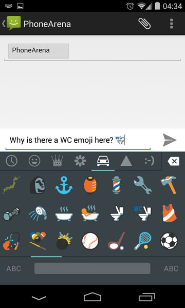 download  Android L Keyboard