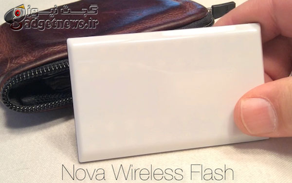 nova wireless flash