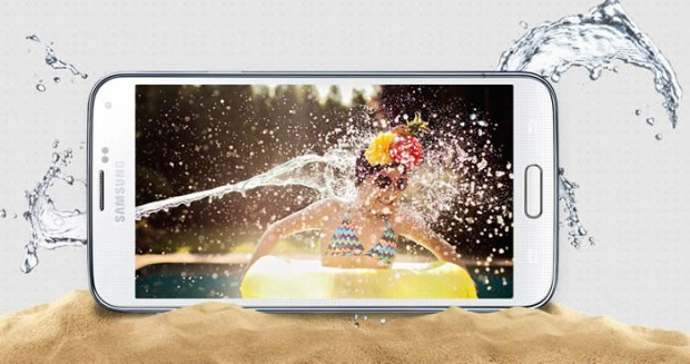 Samsung-Galaxy-S5-Waterproof