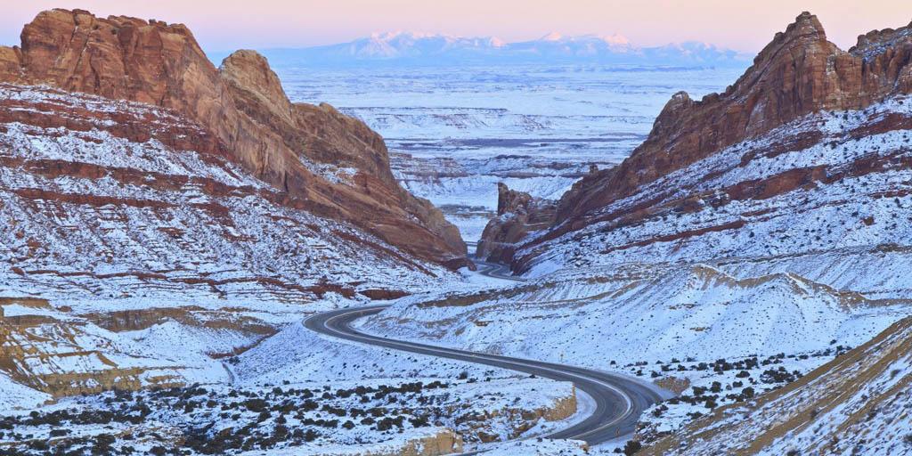 جاده ۷۰ بین ایالتی امریکا