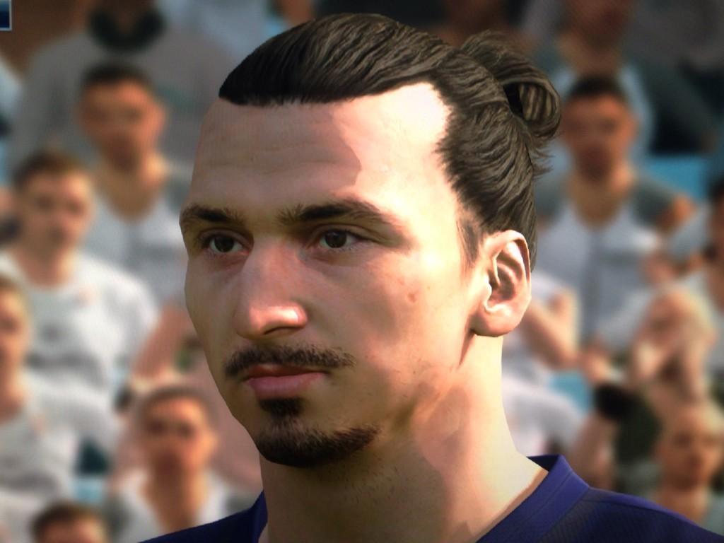 بهترین بازیکنان جوان برای pes 17 تصاویر جدیدی از نسخه 2015 دو بازی PES و FIFA | گجت نیوز