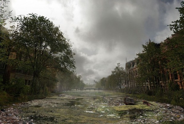 Post-apocalyptic-Landscapes-of-Famous-Places10-640x430