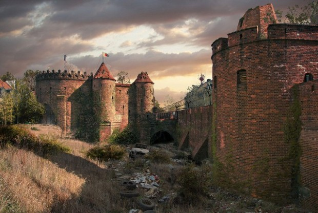 Post-apocalyptic-Landscapes-of-Famous-Places6-640x430
