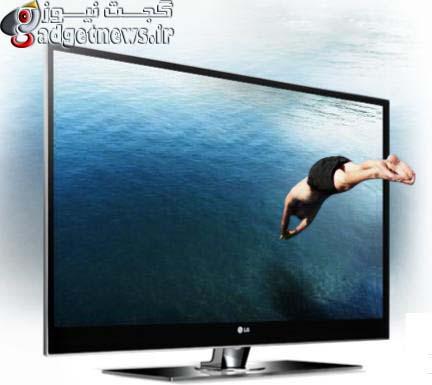 Best Of 3D TVs In 2014