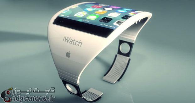 ساعت هوشمند iWatch اپل در مدل های مختلف و قیمت های متفاوت ...