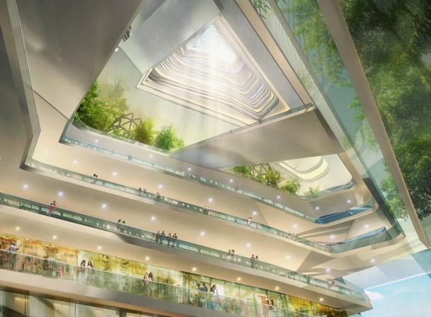 londoner-projekte-architektur-der-zukunft-moderne-gebäude-einkaufzentrum-wolkenkratzer