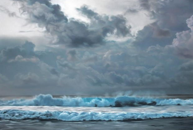 Pastel-Icebergs-by-Zaria-Forman-10