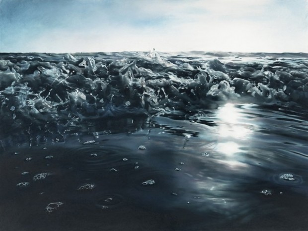 Pastel-Icebergs-by-Zaria-Forman-12