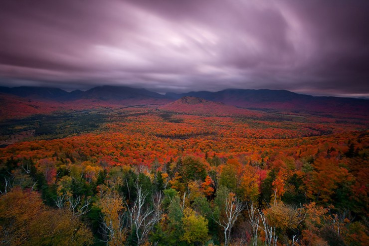 Adirondacks, New York, USA