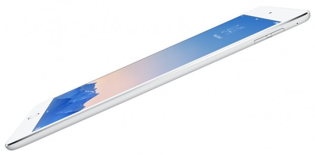 The-iPad-Air-2-is-lighter