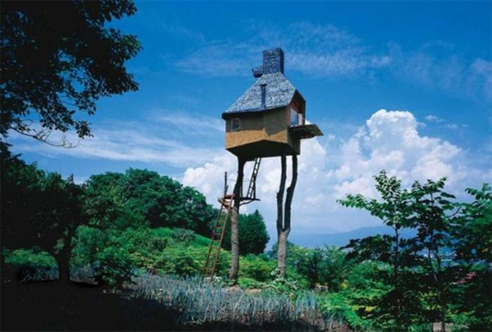 Chino, Nagano Prefecture, Japan