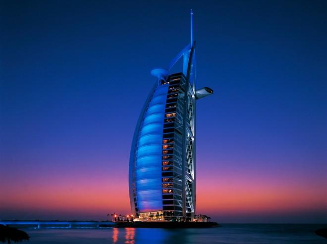 برج العرب (دبی، امارات متحده عربی)