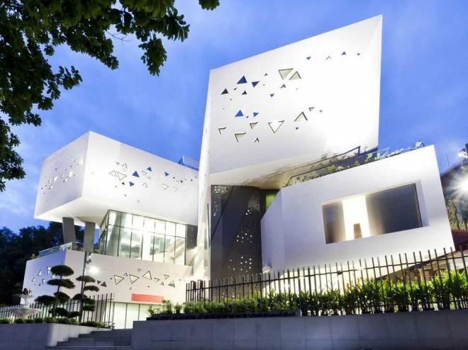 وات آناندا (سنگاپور)