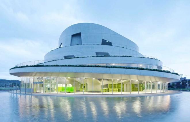 آکی ها - مرکز فرهنگی ژاپن