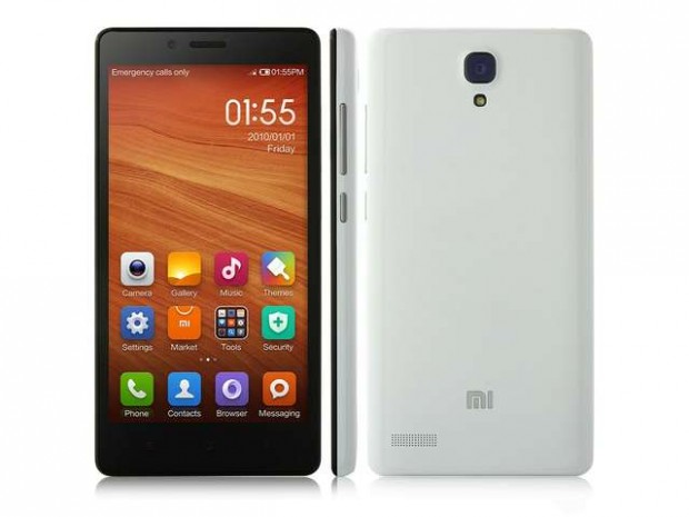 5. Xiaomi Redmi Note ($209.99)