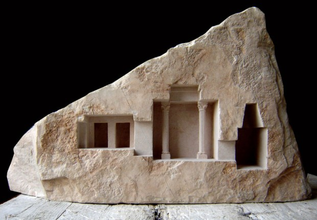 Miniature-Architecture-Carved-in-Stone-by-Matthew-Simmon_004