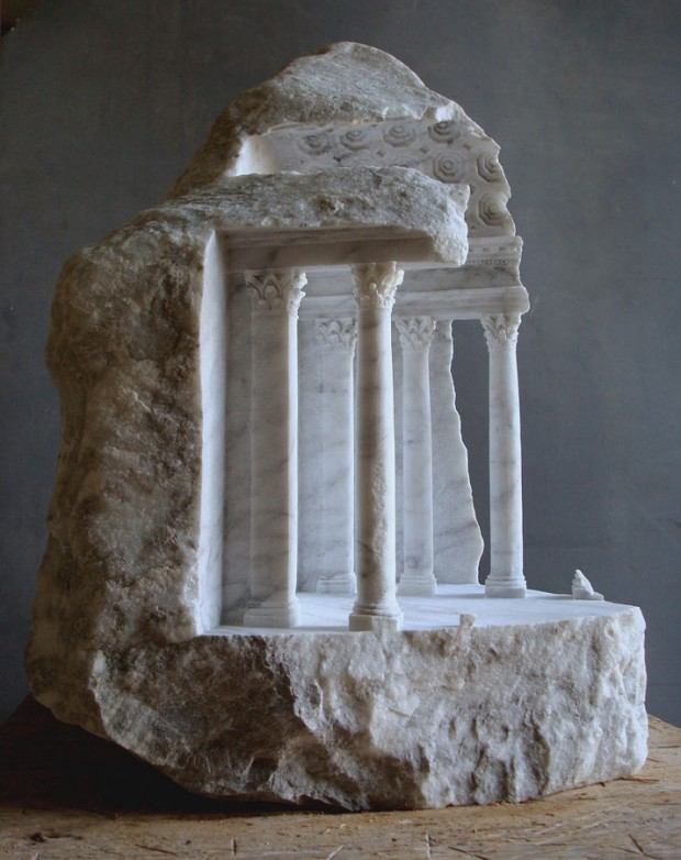 Miniature-Architecture-Carved-in-Stone-by-Matthew-Simmon_006