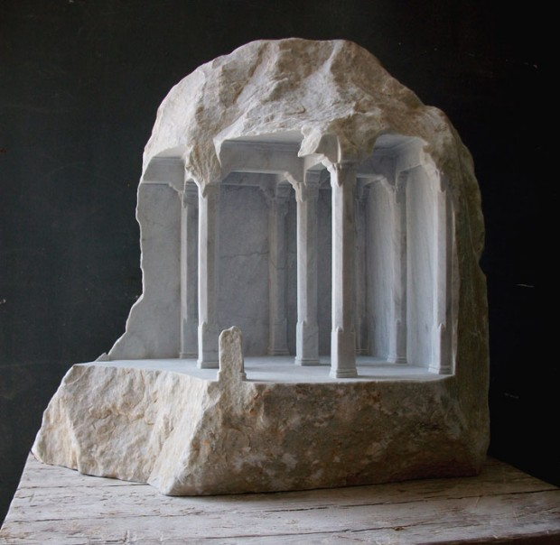 Miniature-Architecture-Carved-in-Stone-by-Matthew-Simmon_009