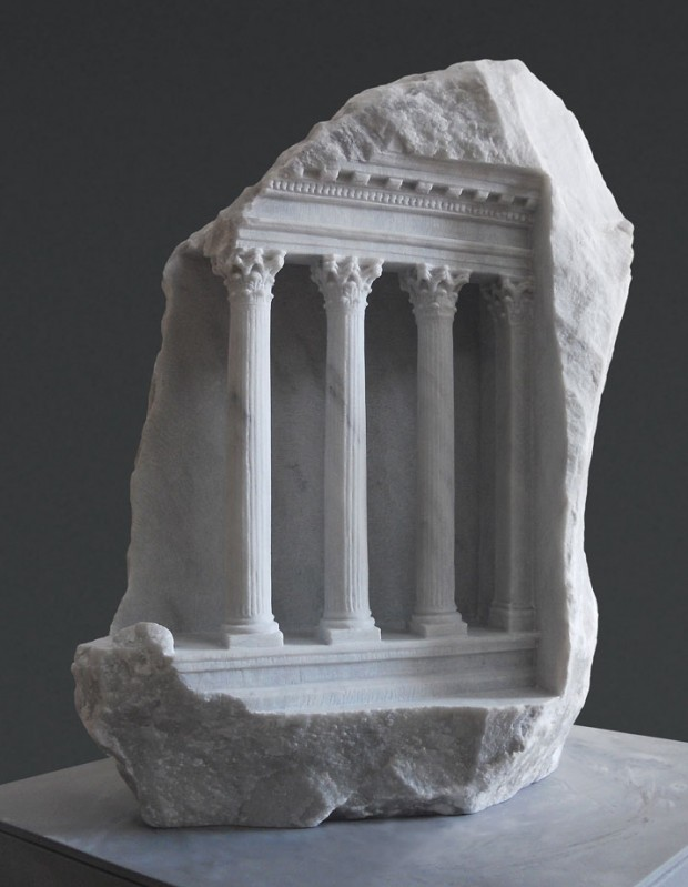 Miniature-Architecture-Carved-in-Stone-by-Matthew-Simmonds-5