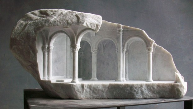 Miniature-Architecture-Carved-in-Stone-by-Matthew-Simmonds-7