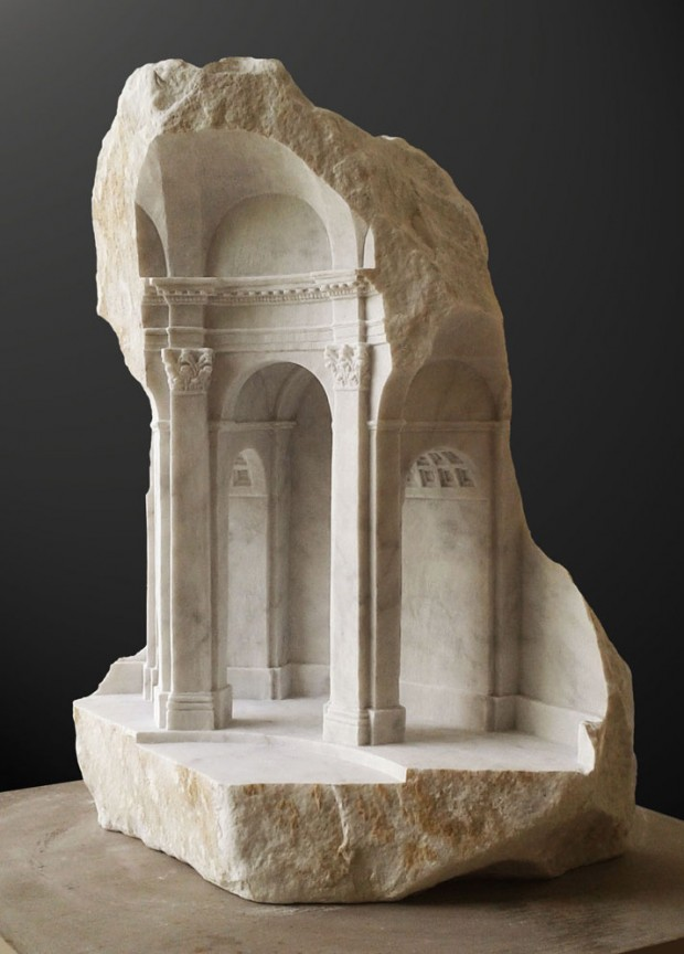 Miniature-Architecture-Carved-in-Stone-by-Matthew-Simmonds-8