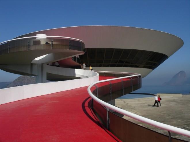 موزه هنرهای معاصر (برزیل)