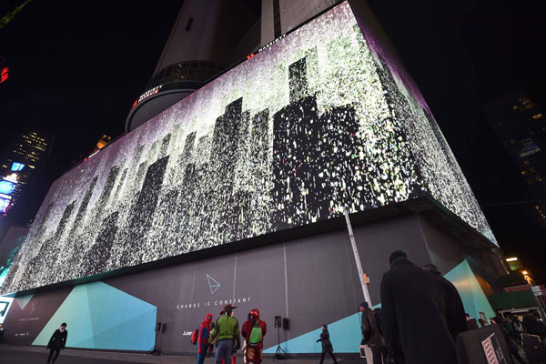 digital billboard 1