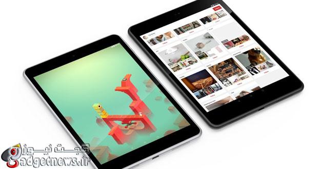 تبلت اندرویدی نوکیا N1 هفتم ژانویه در چین عرضه خواهد شد ...