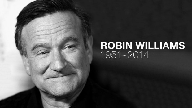 01-Robin Williams