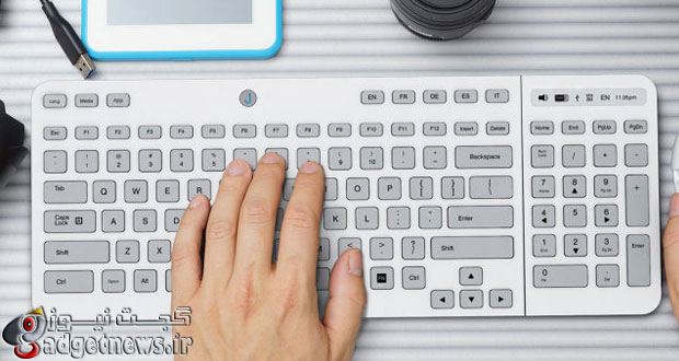 e-ink-keyboard